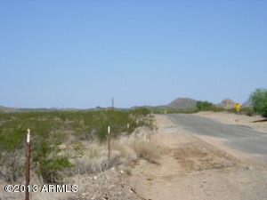 00 S Kansas Settlement Road #21 V&W 16 ACRES, Pearce, Arizona image 1