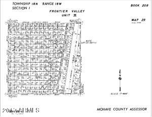 Lot 48 Yuma Road #48, Kingman, Arizona image 3