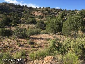 4390 E Cliffside Trail #28, Rimrock, Arizona image 1