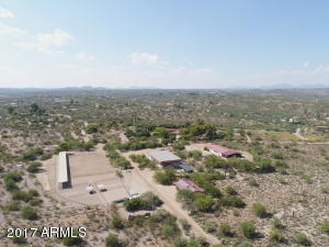 1280 N Forty Road, Wickenburg, Arizona image 40