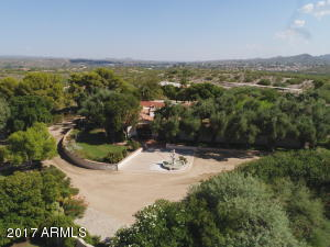 1280 N Forty Road, Wickenburg, Arizona image 5