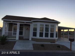 40606 N Green Street, San Tan Valley, Arizona image 1