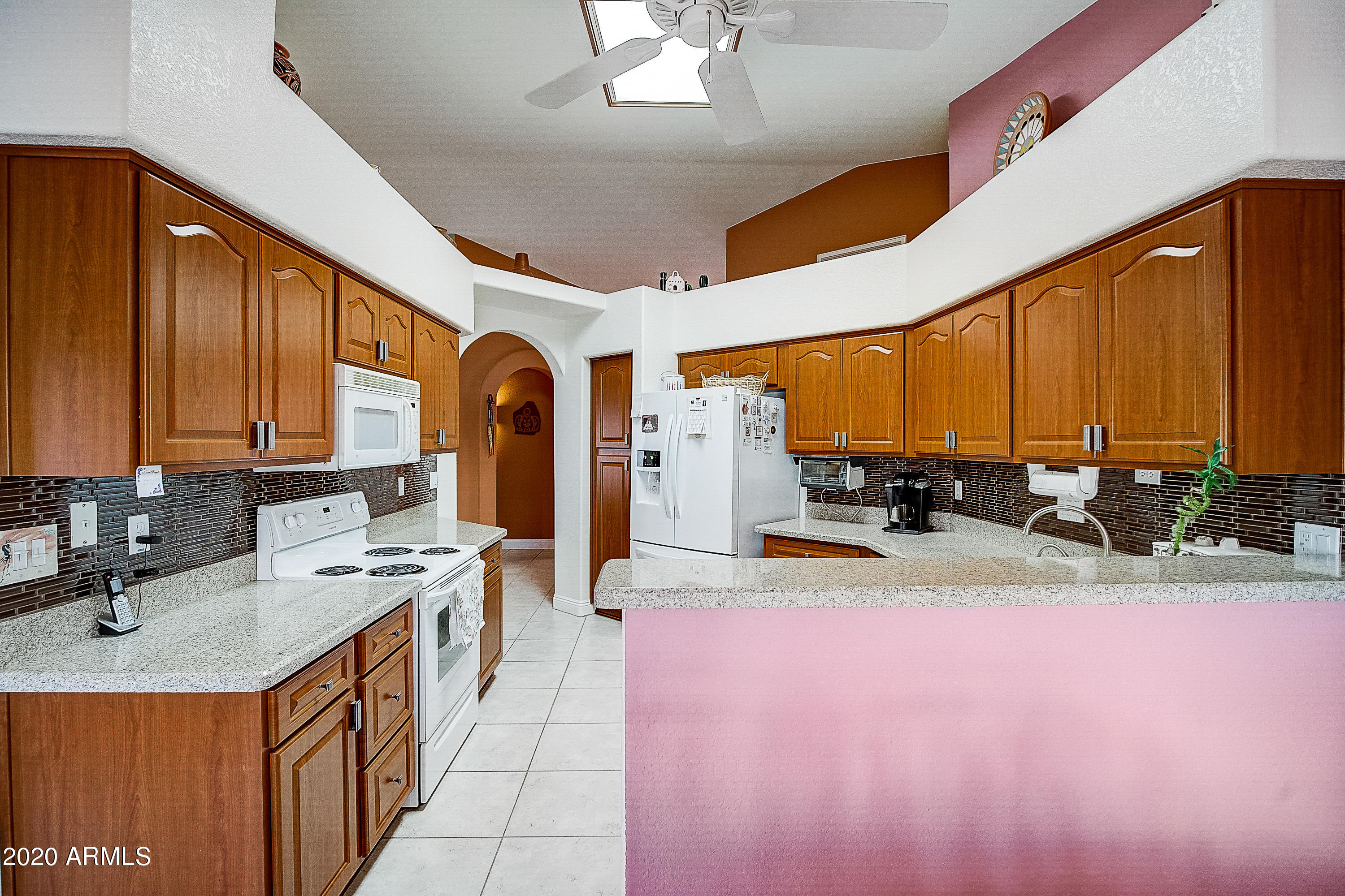 16-Large Kitchen