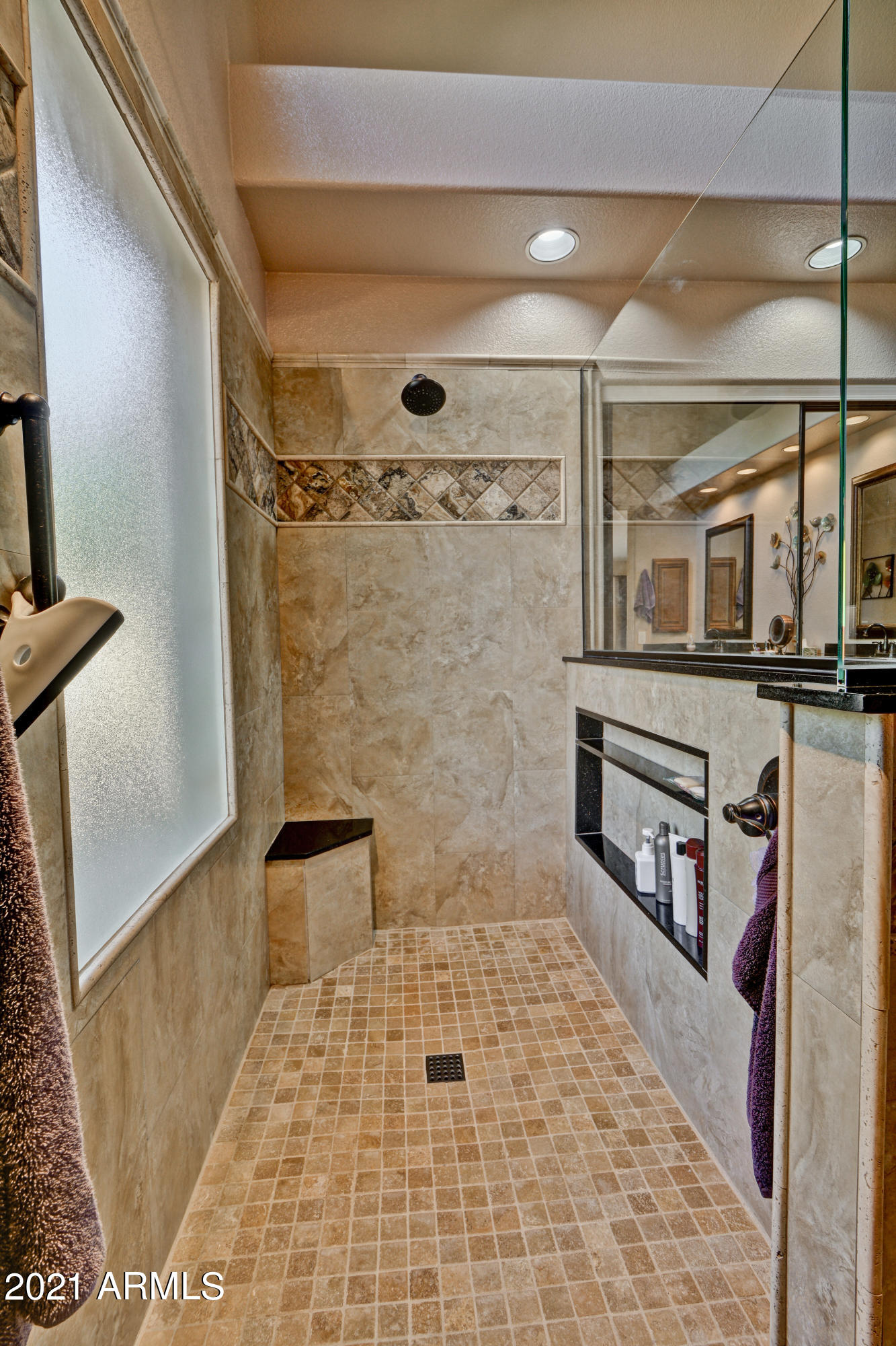 Another shower view