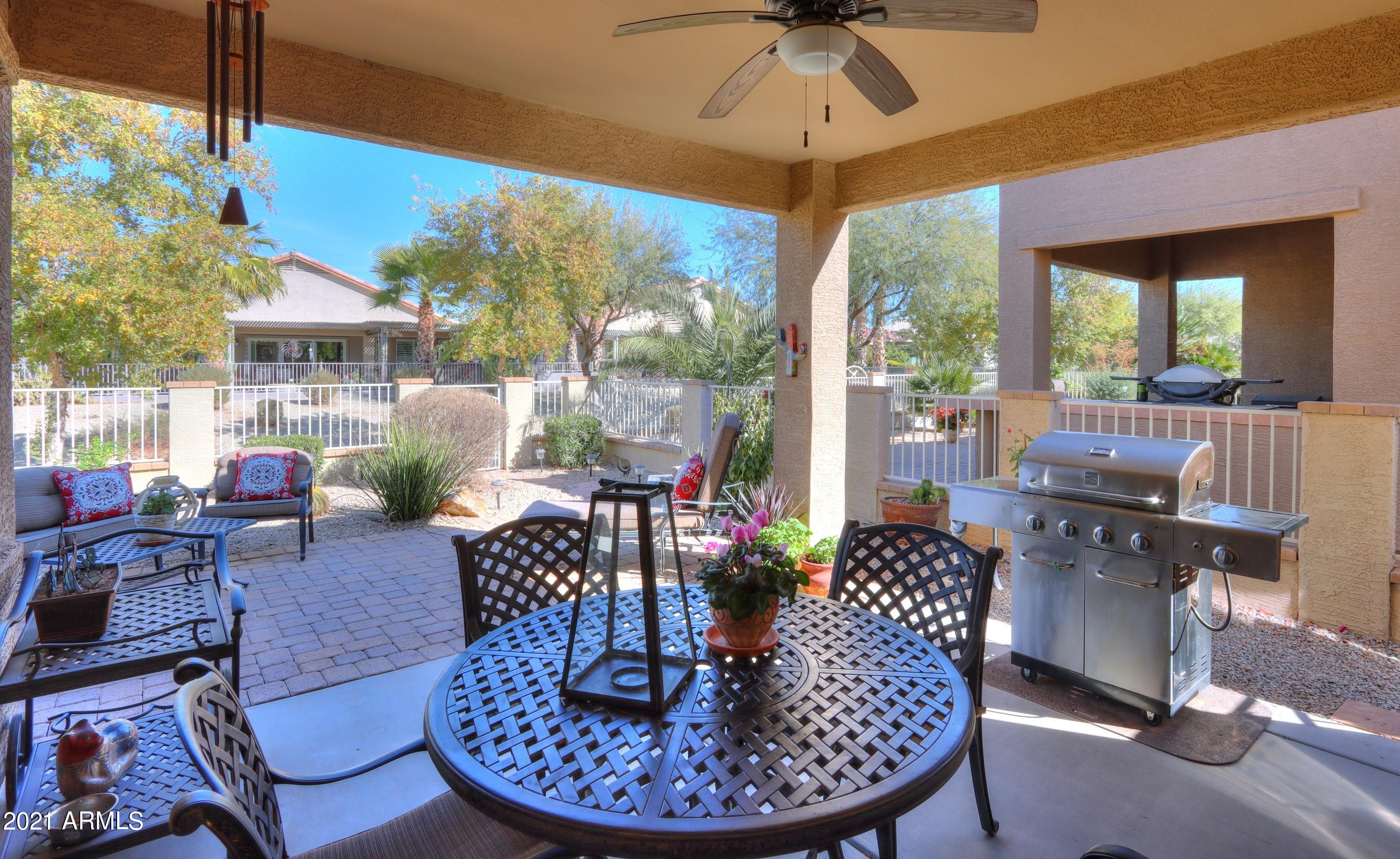 Extended Outdoor Living