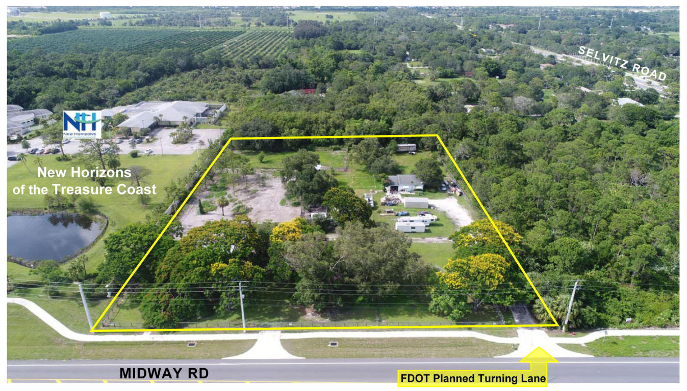4362 W Midway Road, Fort Pierce, Florida image 2