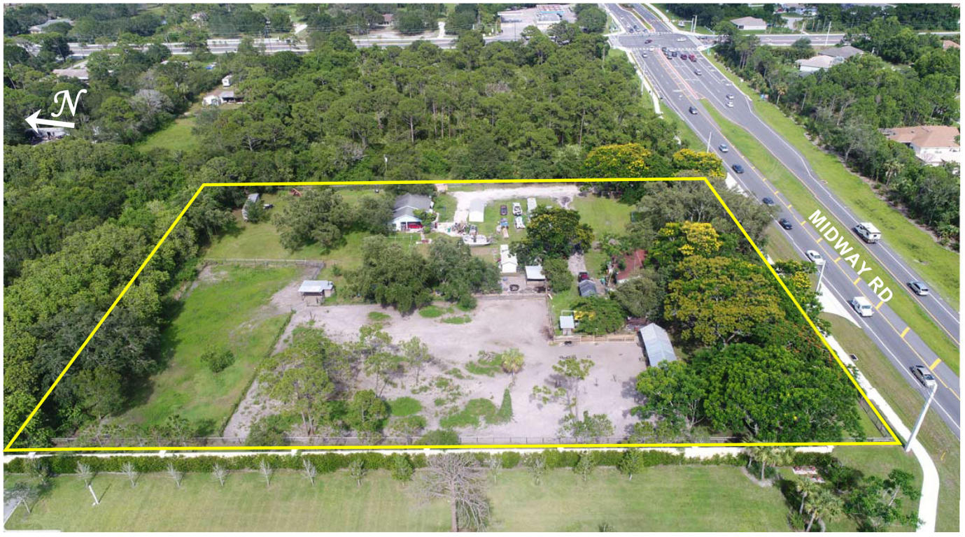 4362 W Midway Road, Fort Pierce, Florida image 3
