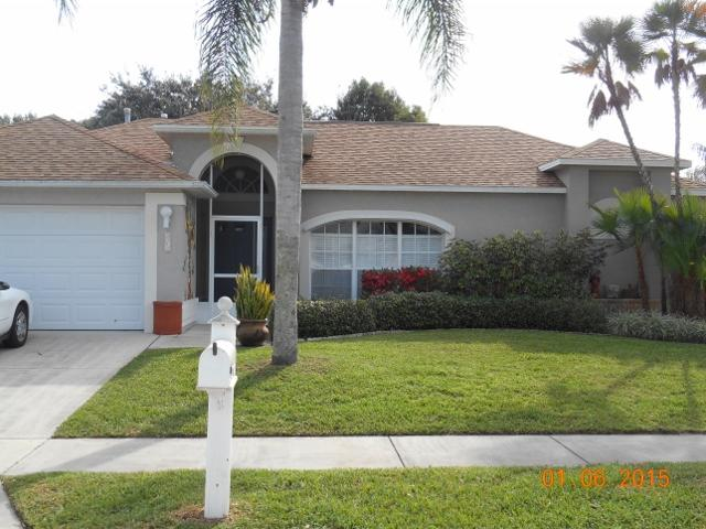3319 Lake View Circle, Melbourne, Florida image 1
