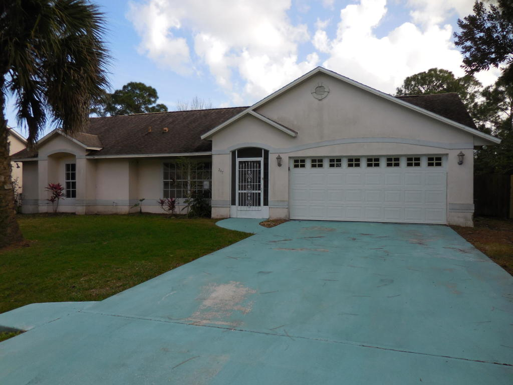 247 Avens Road, Palm Bay, Florida image 1