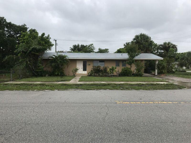 454 Bayberry Drive, West Palm Beach, Florida image 1
