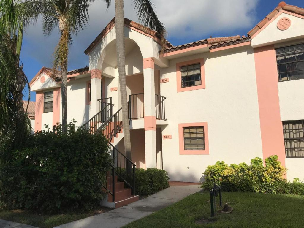 320 Norwood Terrace #N114, Boca Raton, Florida image 1