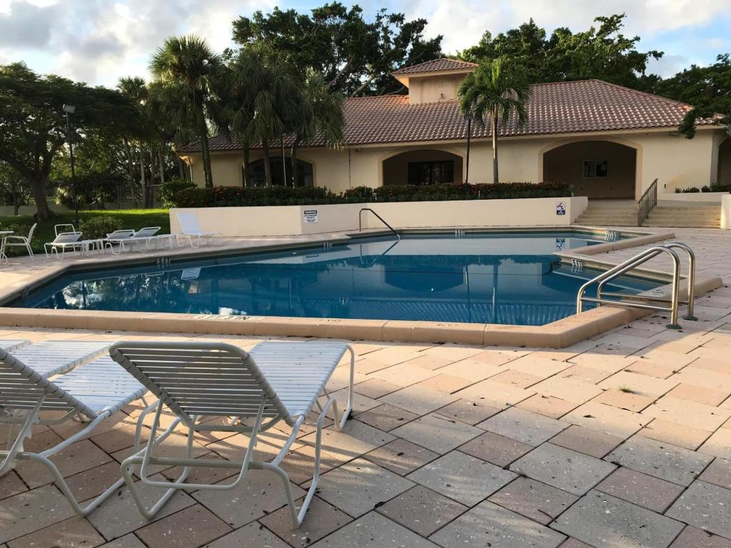 320 Norwood Terrace #N114, Boca Raton, Florida image 9