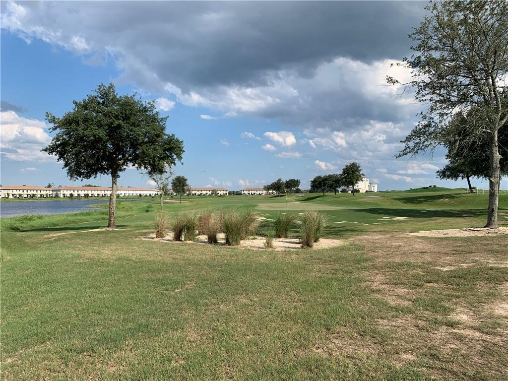 GOLF AND WATER VIEW!!