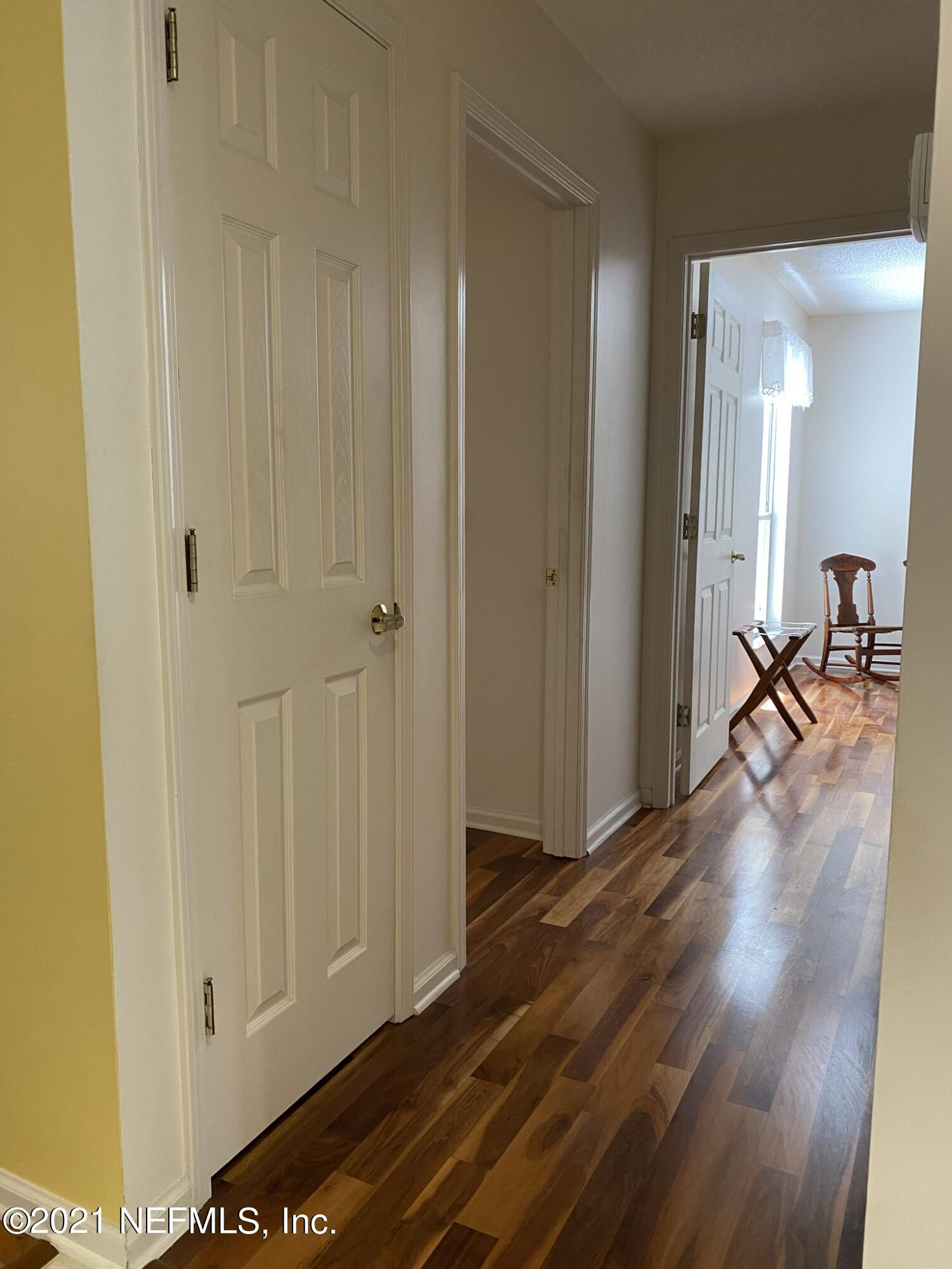 Hall to Bedrooms 2 & 3