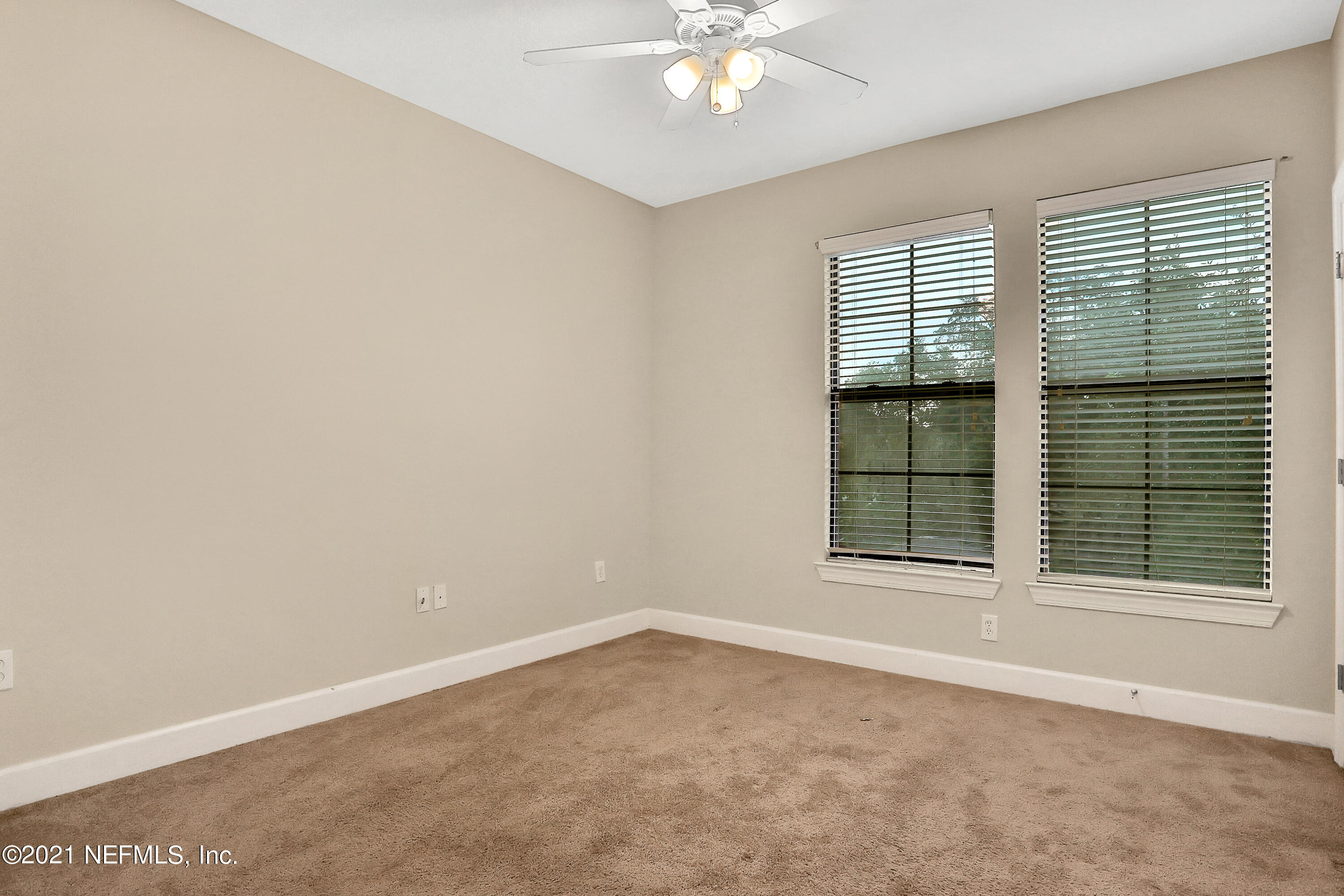 Second Level Guest Bedroom
