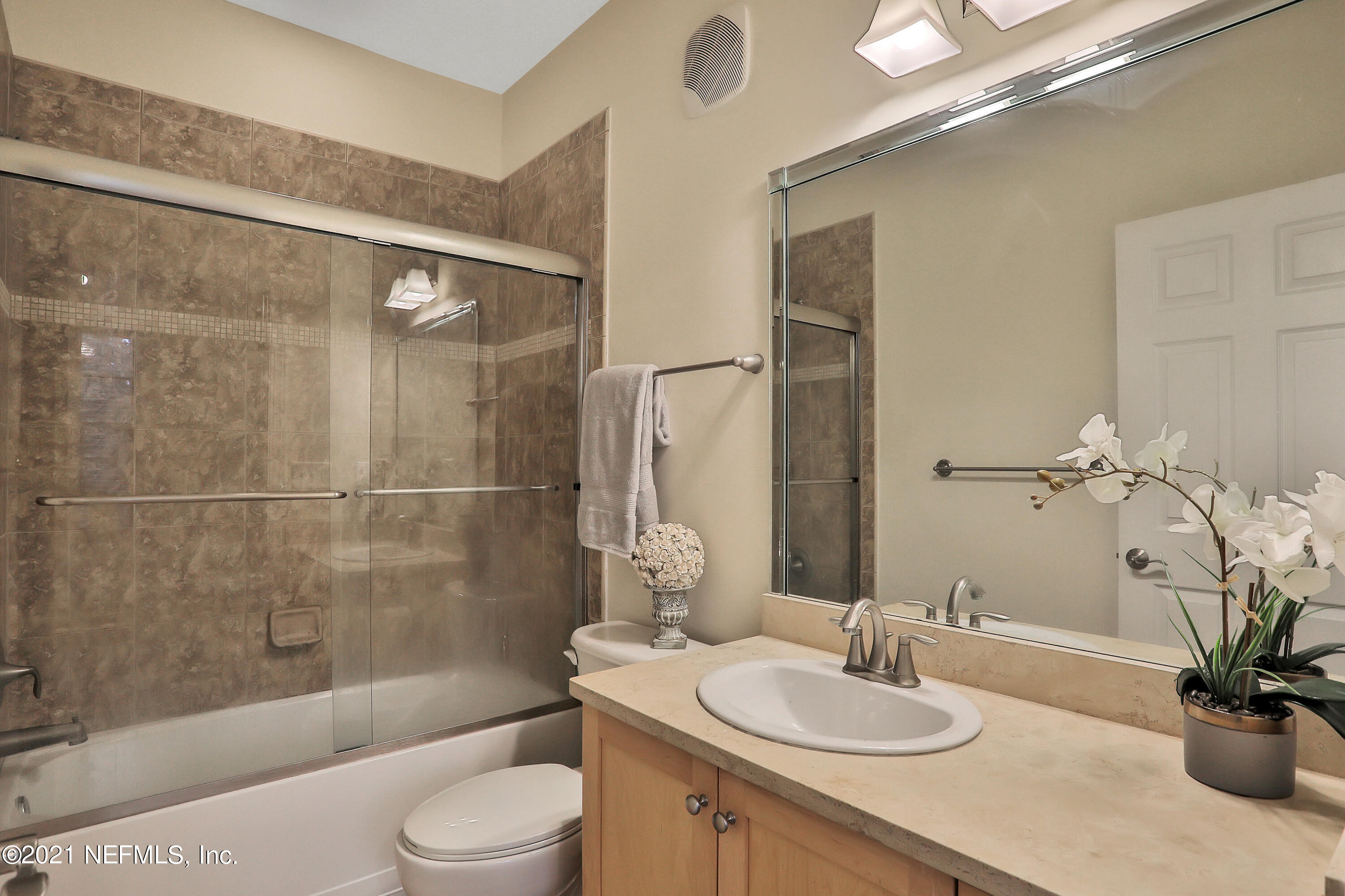 Second Level Guest Bathroom