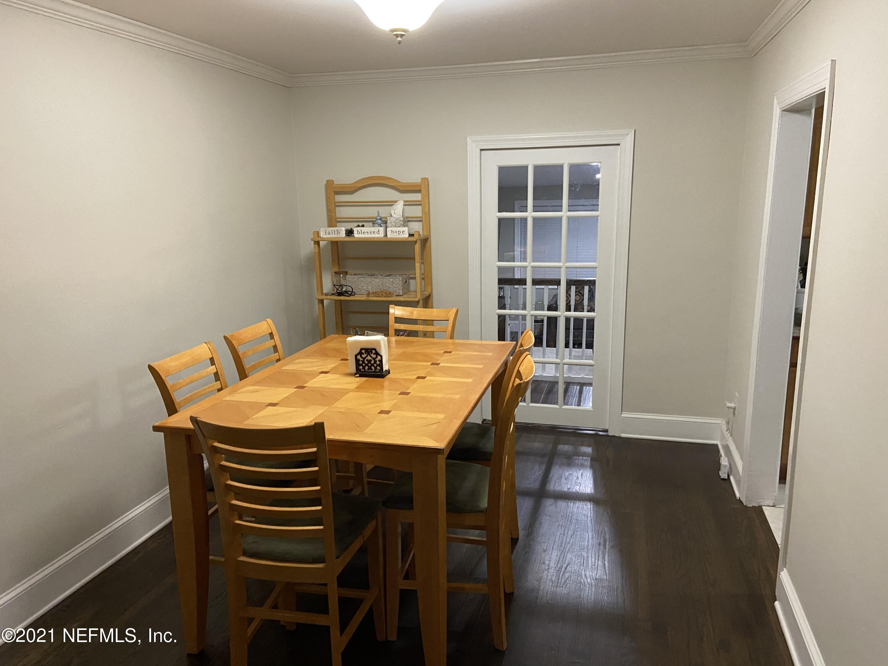 dining room to family rm