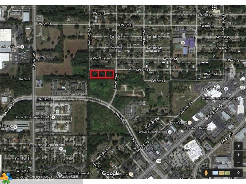 00000 Ocala, Other City - In The State Of Florida, Florida image 1