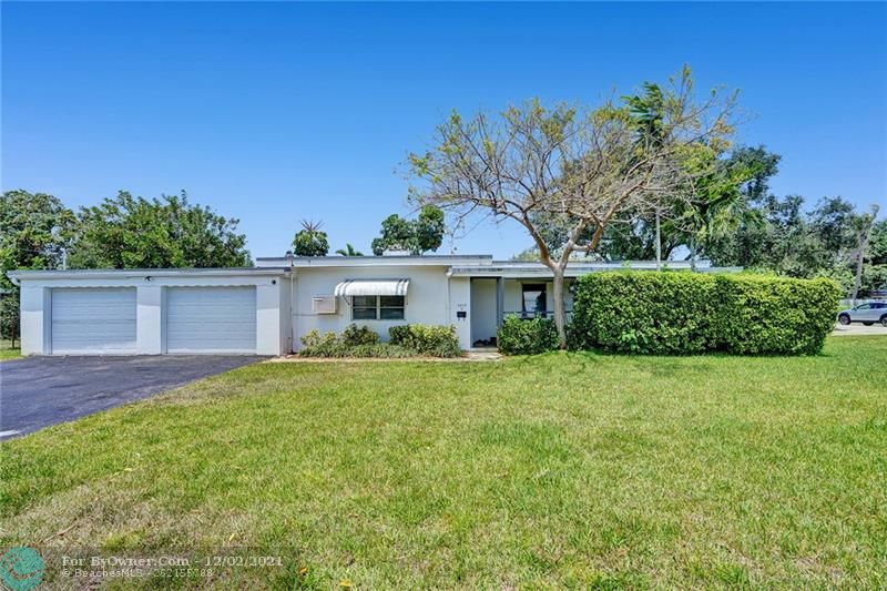 5619 Mckinley St, Hollywood, Florida image 1