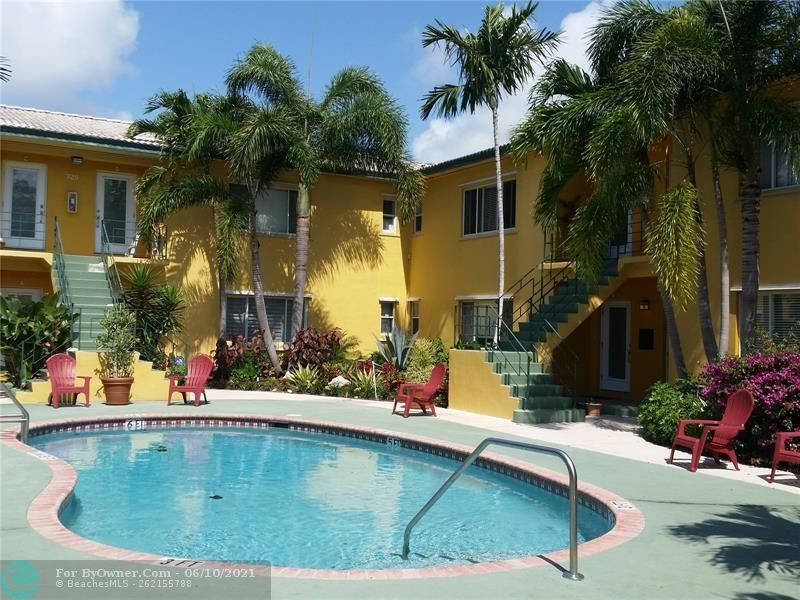 717 NE 16th Ave #717A, Fort Lauderdale, Florida image 1