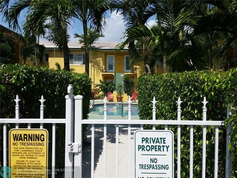 717 NE 16th Ave #717A, Fort Lauderdale, Florida image 7
