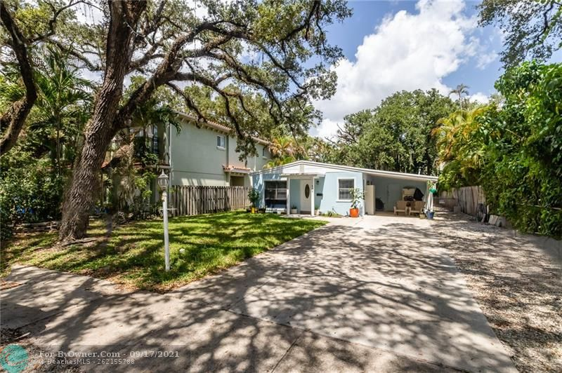 825 SW 16th Ct, Fort Lauderdale, Florida image 1