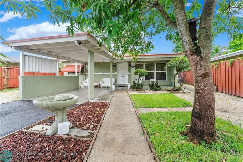 1617 NW 7th Ave, Fort Lauderdale, Florida image 1