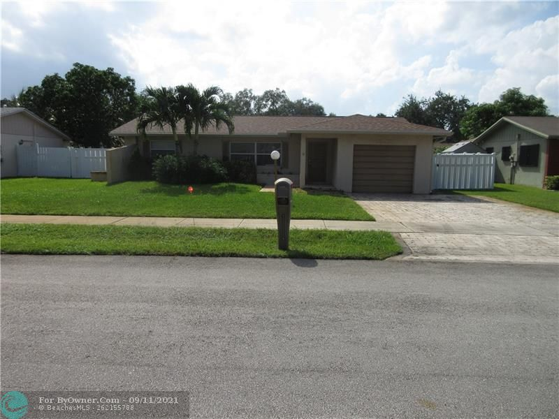6847 NW 27th Ave, Fort Lauderdale, Florida image 1