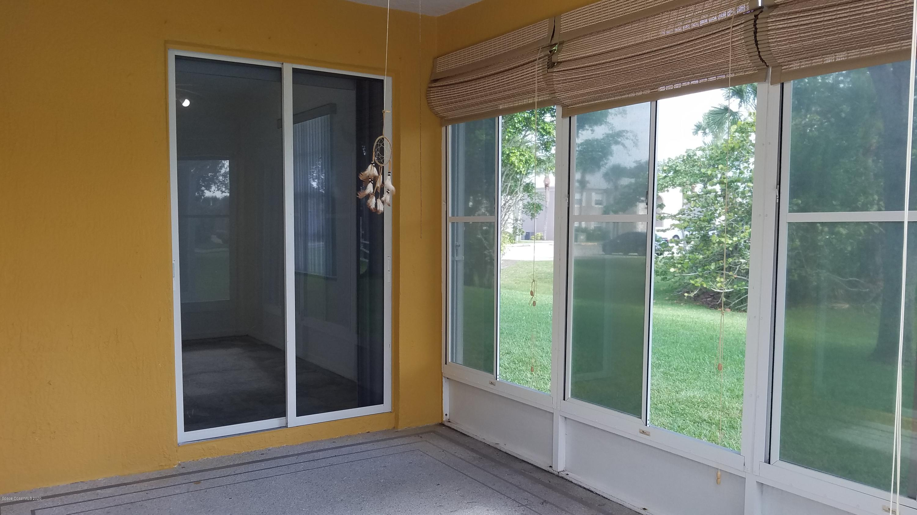 Vinyl Windows & Window Treatments