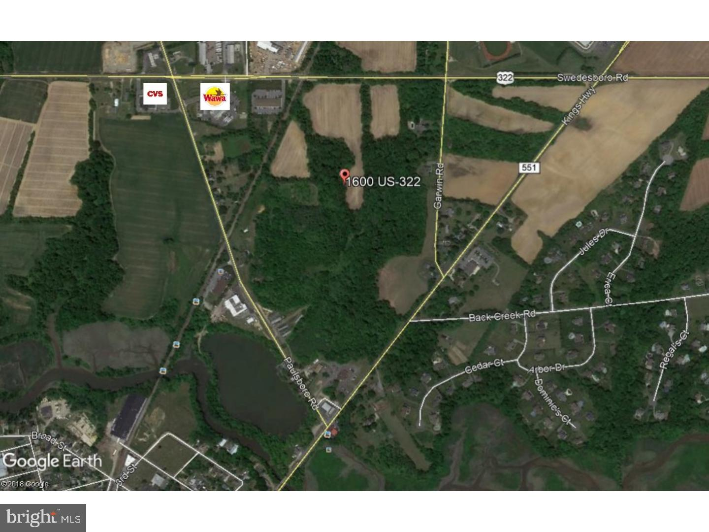 1600 Route 322  , WOOLWICH TOWNSHIP, New Jersey image 3