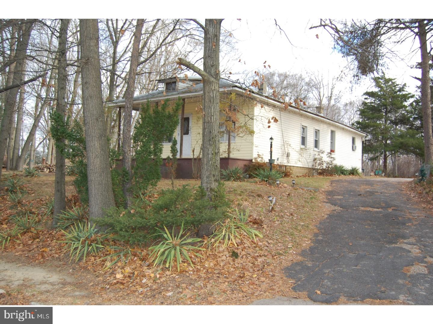 1597 Almonesson Road , DEPTFORD, New Jersey image 1