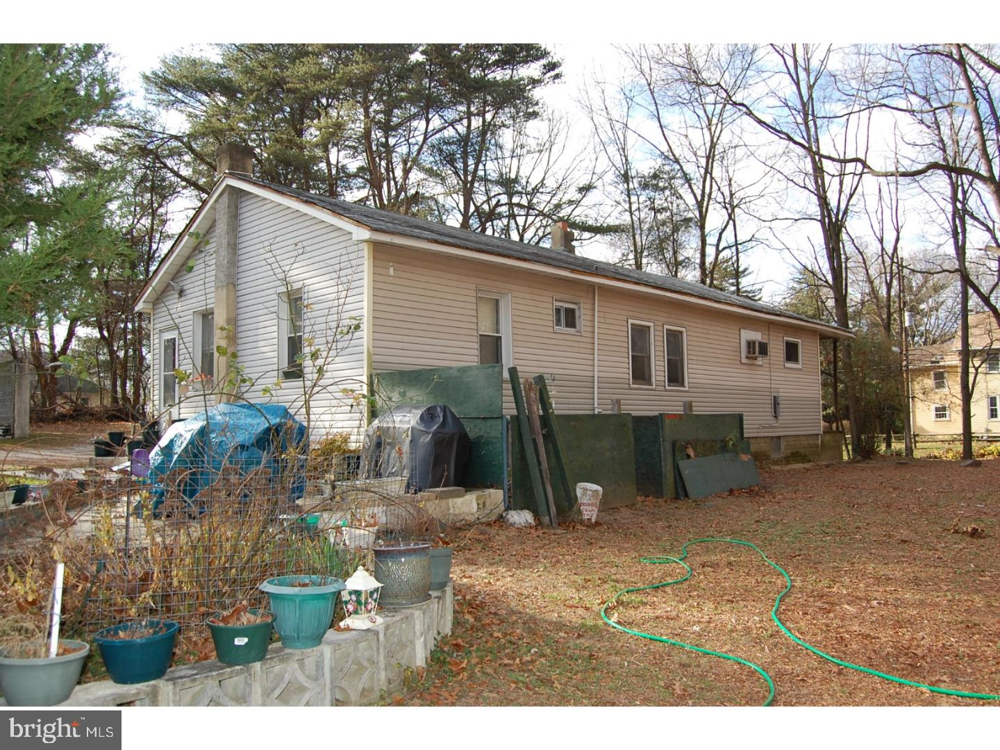 1597 Almonesson Road , DEPTFORD, New Jersey image 2