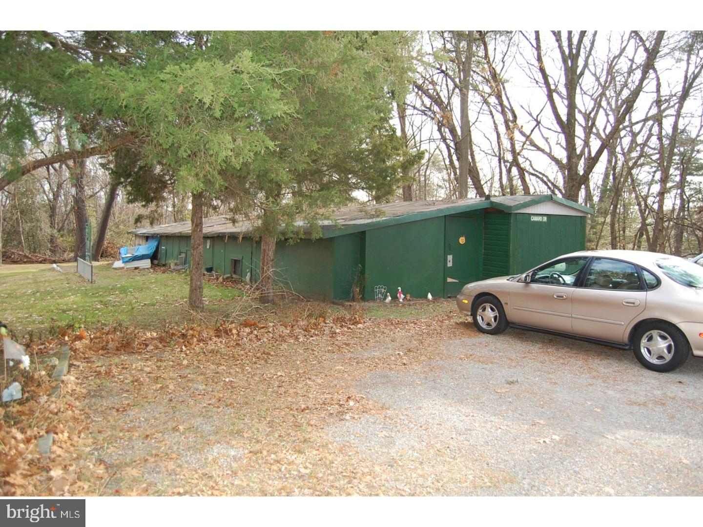 1597 Almonesson Road , DEPTFORD, New Jersey image 5