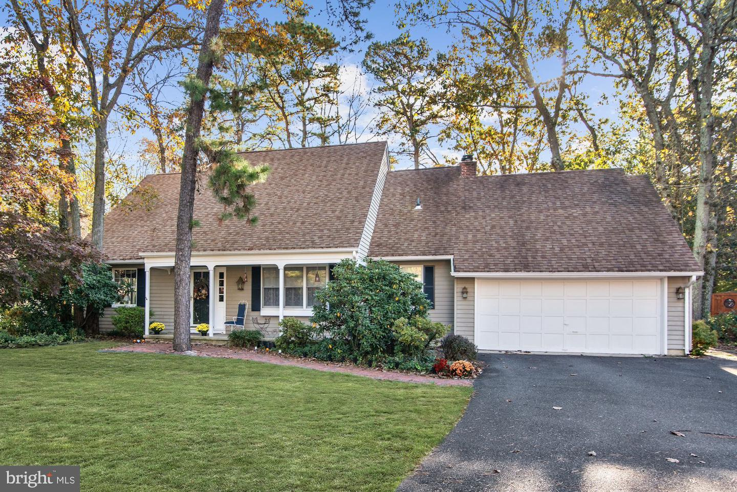 213 Sioux Trail , MEDFORD LAKES, New Jersey image 1