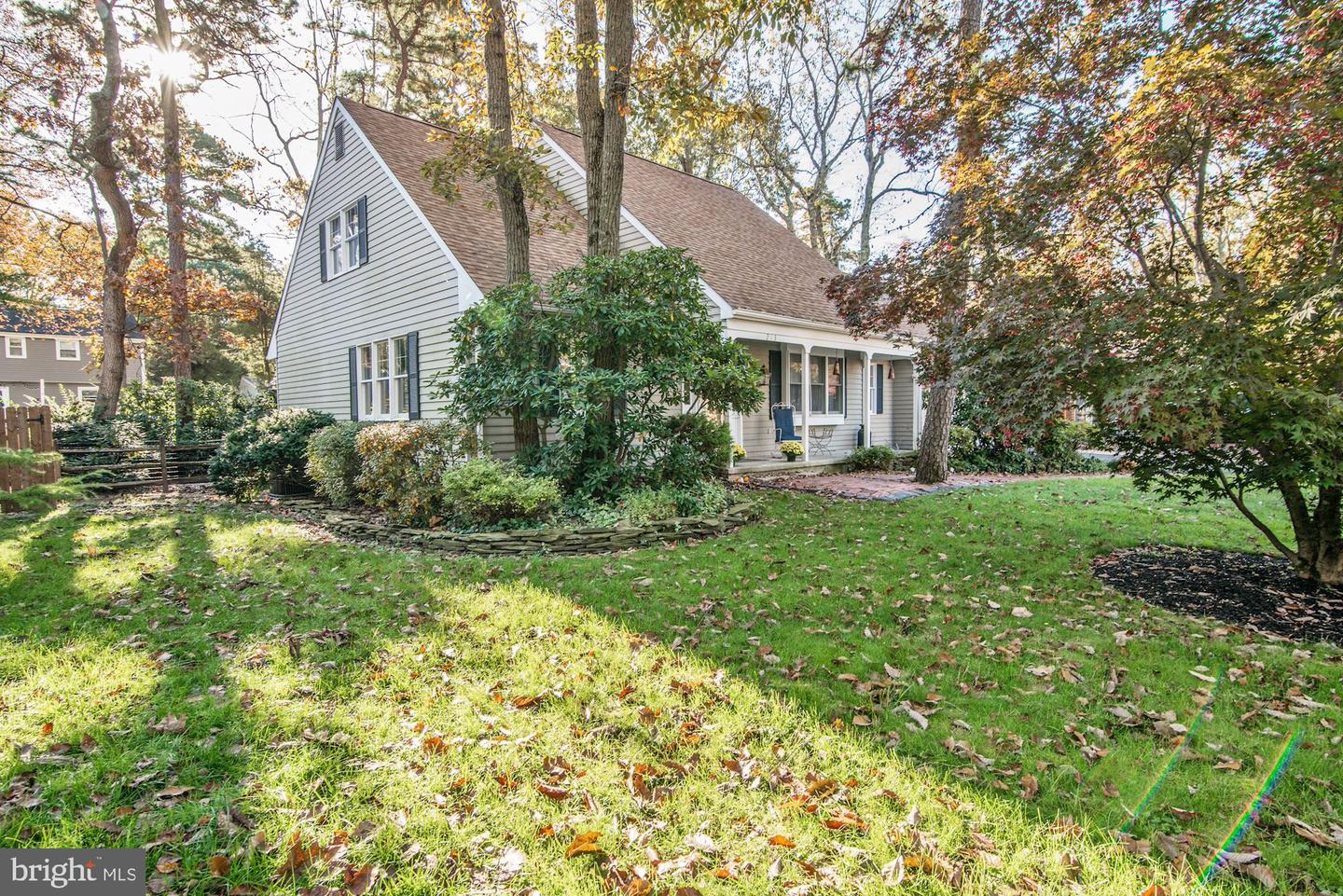 213 Sioux Trail , MEDFORD LAKES, New Jersey image 4