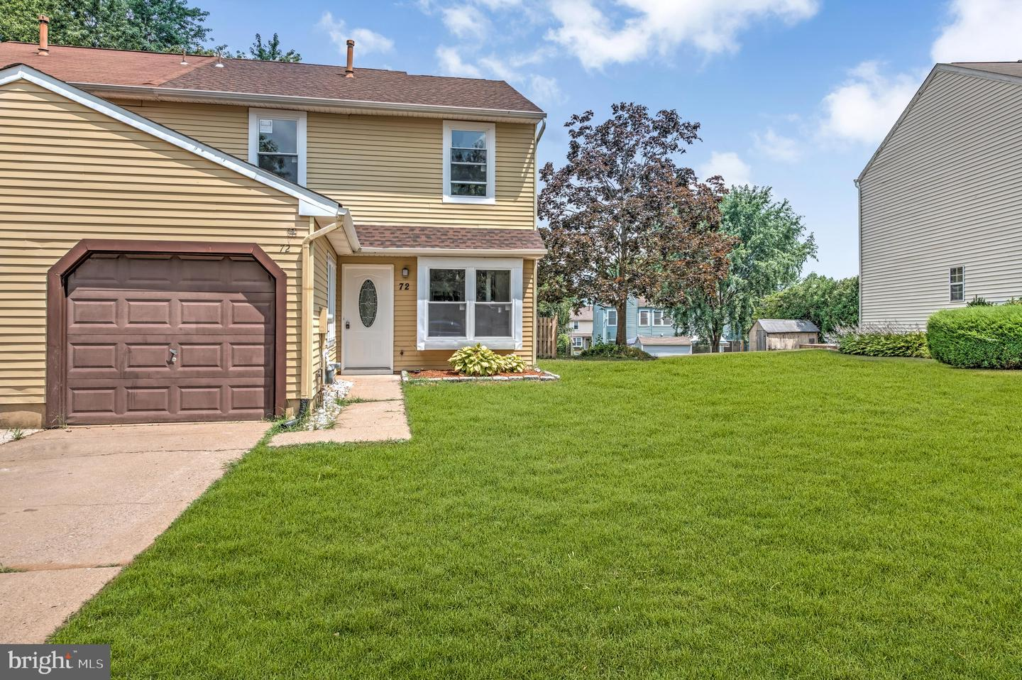 72 Rolling Hills Drive , WESTAMPTON, New Jersey image 1