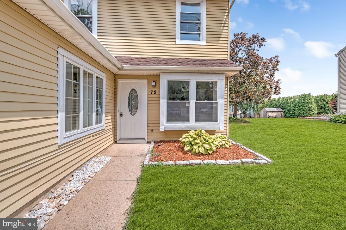 72 Rolling Hills Drive , WESTAMPTON, New Jersey image 2