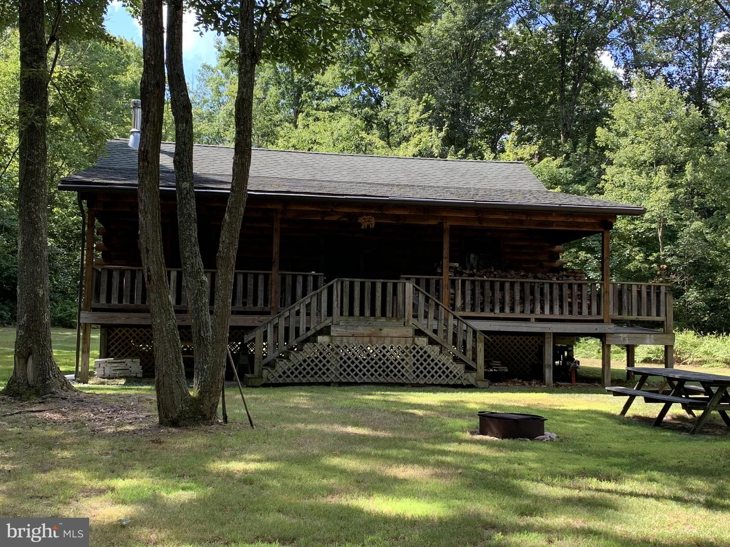 158 S Fork Road , CLARENCE, Pennsylvania image 1