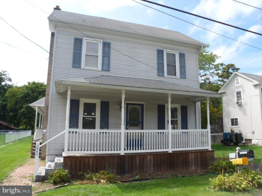 226 N Derry Avenue , YEAGERTOWN, Pennsylvania image 1