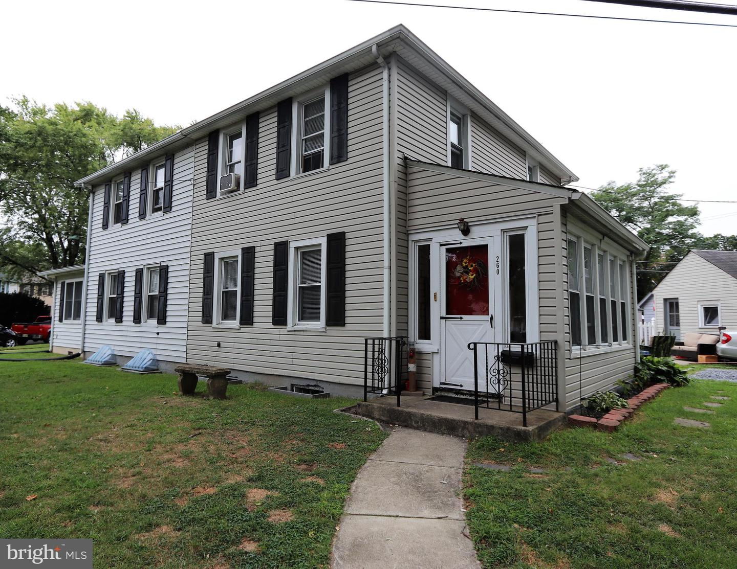 260 Pershing Road , BROOKLAWN, New Jersey image 1