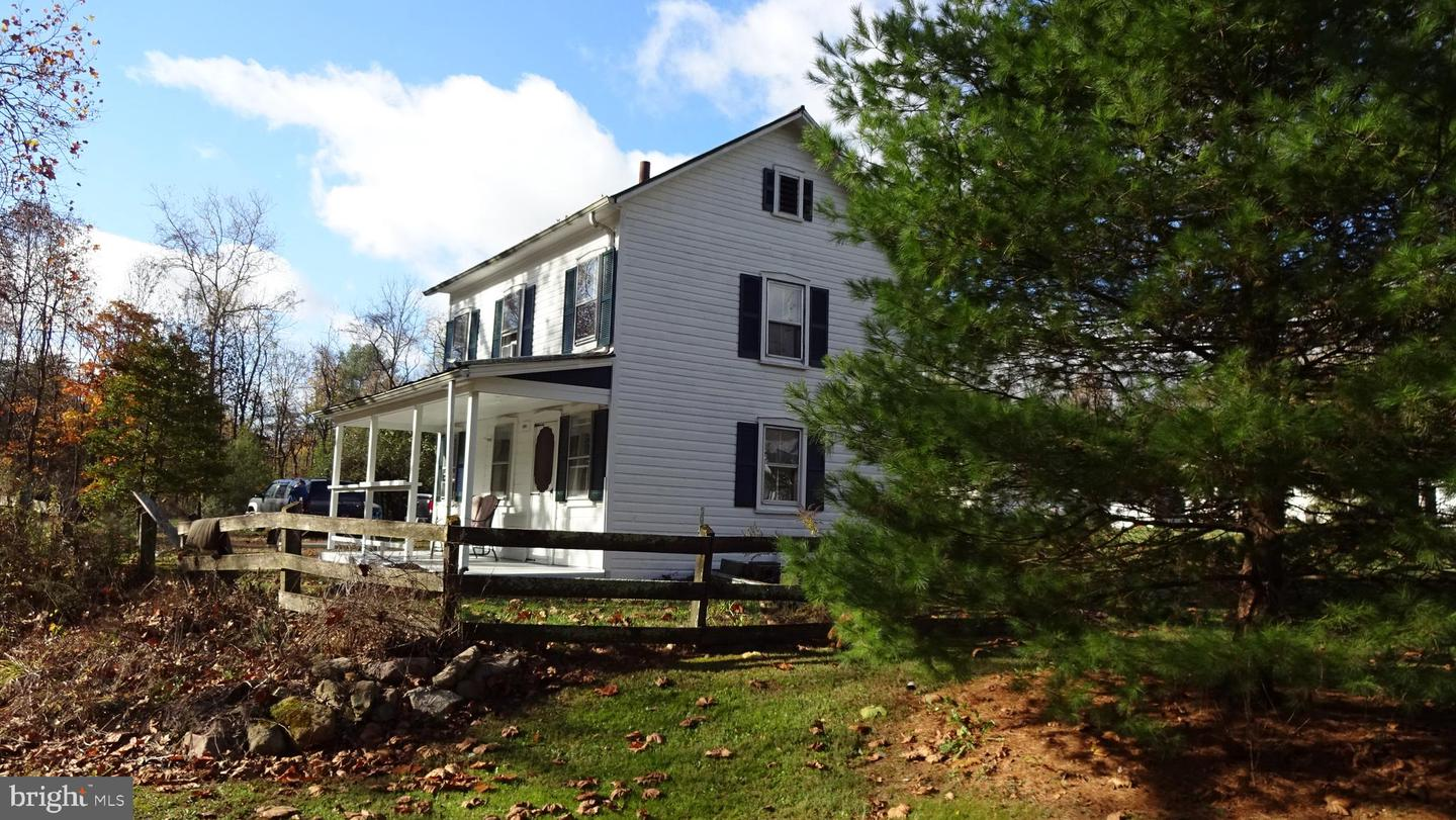 6984 Path Valley Road , FORT LOUDON, Pennsylvania image 1