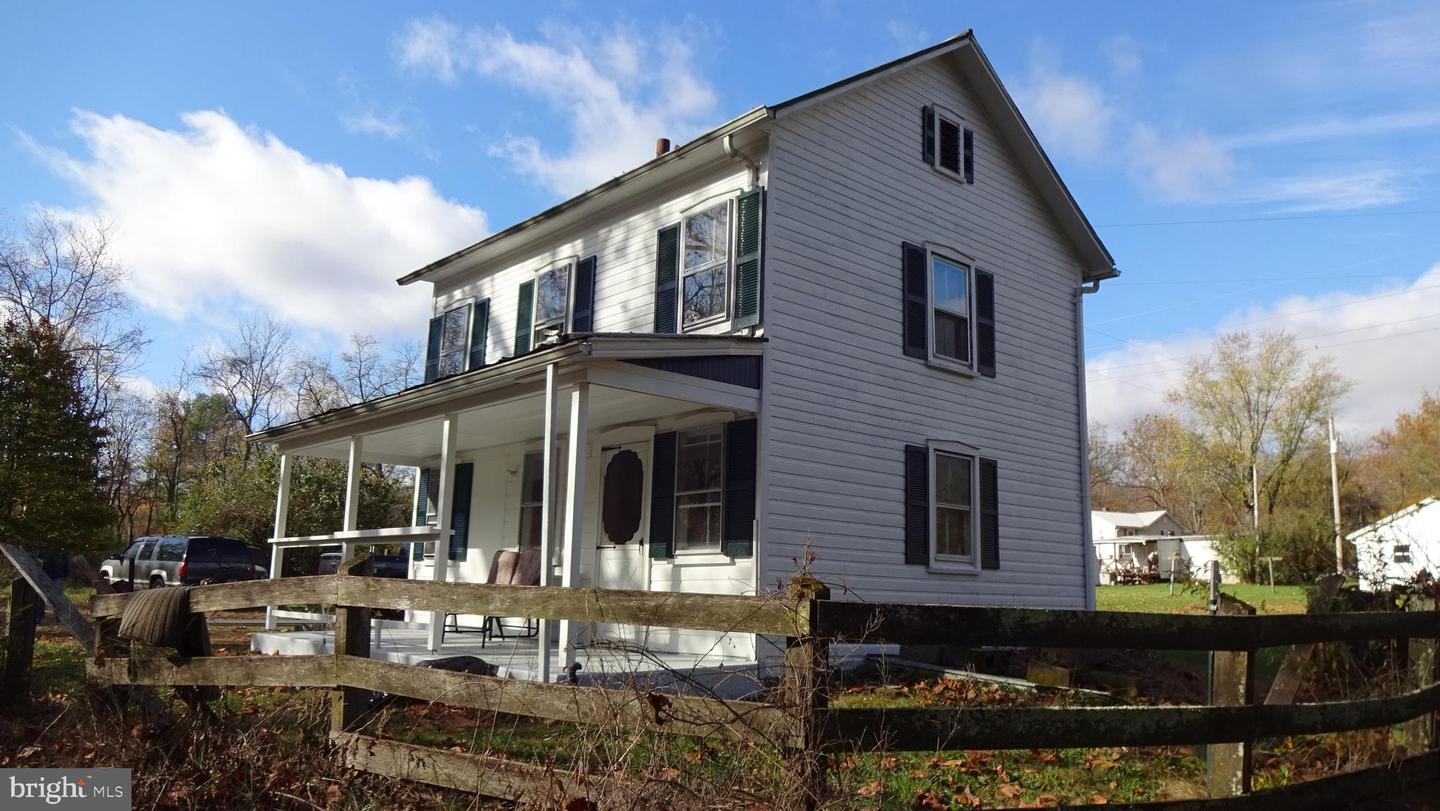 6984 Path Valley Road , FORT LOUDON, Pennsylvania image 6