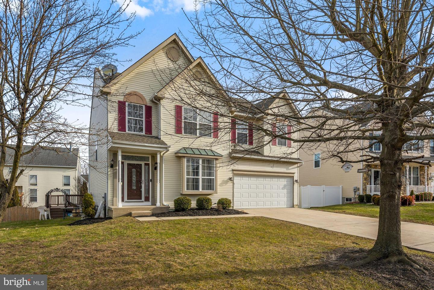 34 Inverness Drive , DELRAN, New Jersey image 1