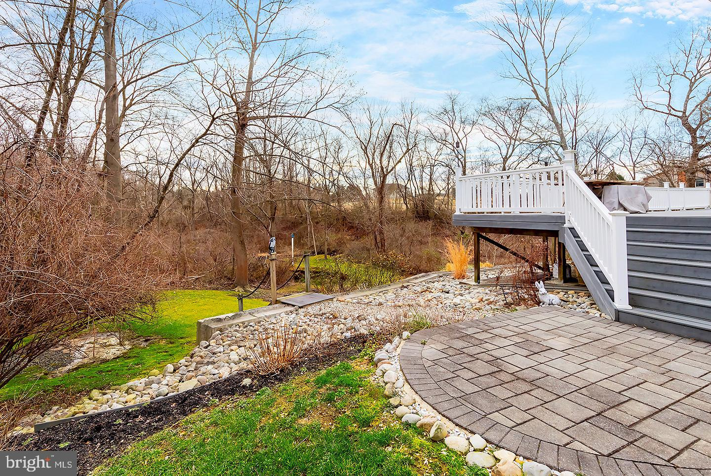 261 Back Creek Road , WOOLWICH TWP, New Jersey image 23