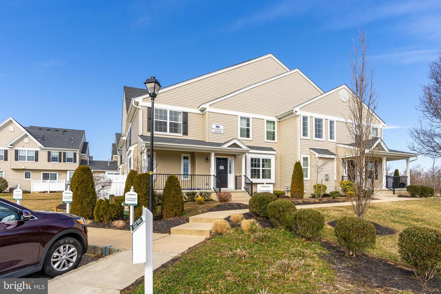 1303 Lexington Mews , WOOLWICH TWP, New Jersey image 3