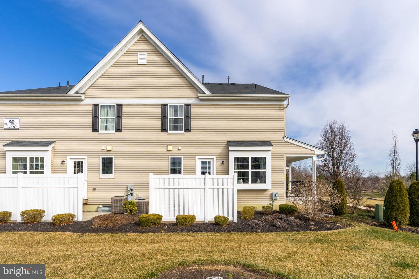 1303 Lexington Mews , WOOLWICH TWP, New Jersey image 6