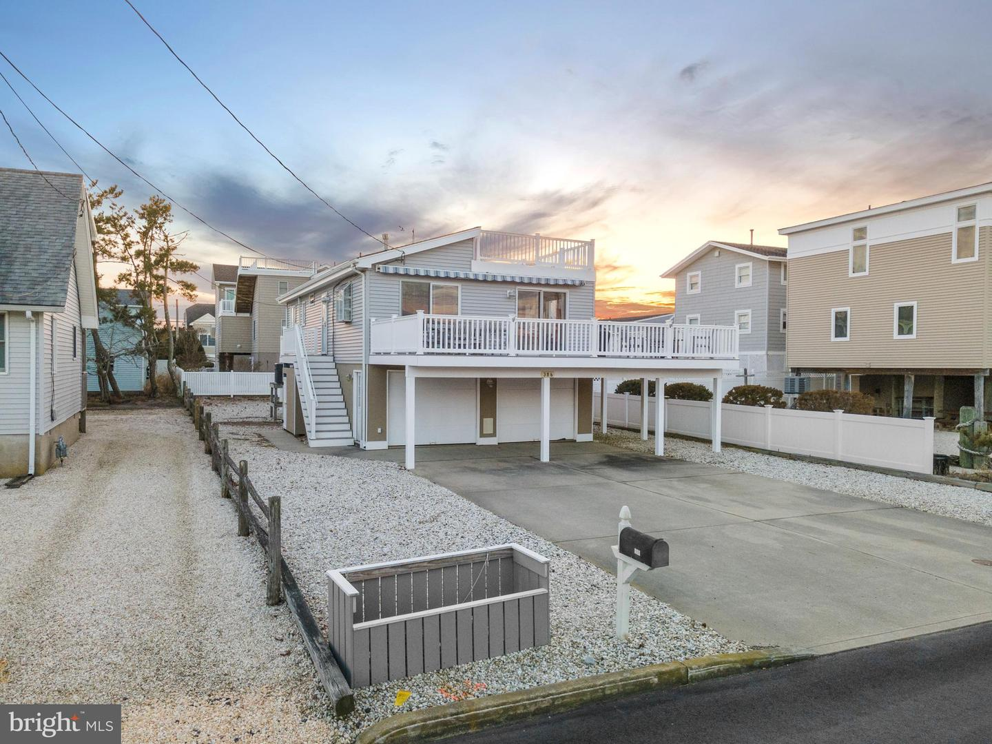 386 N 4th Street , SURF CITY, New Jersey image 1