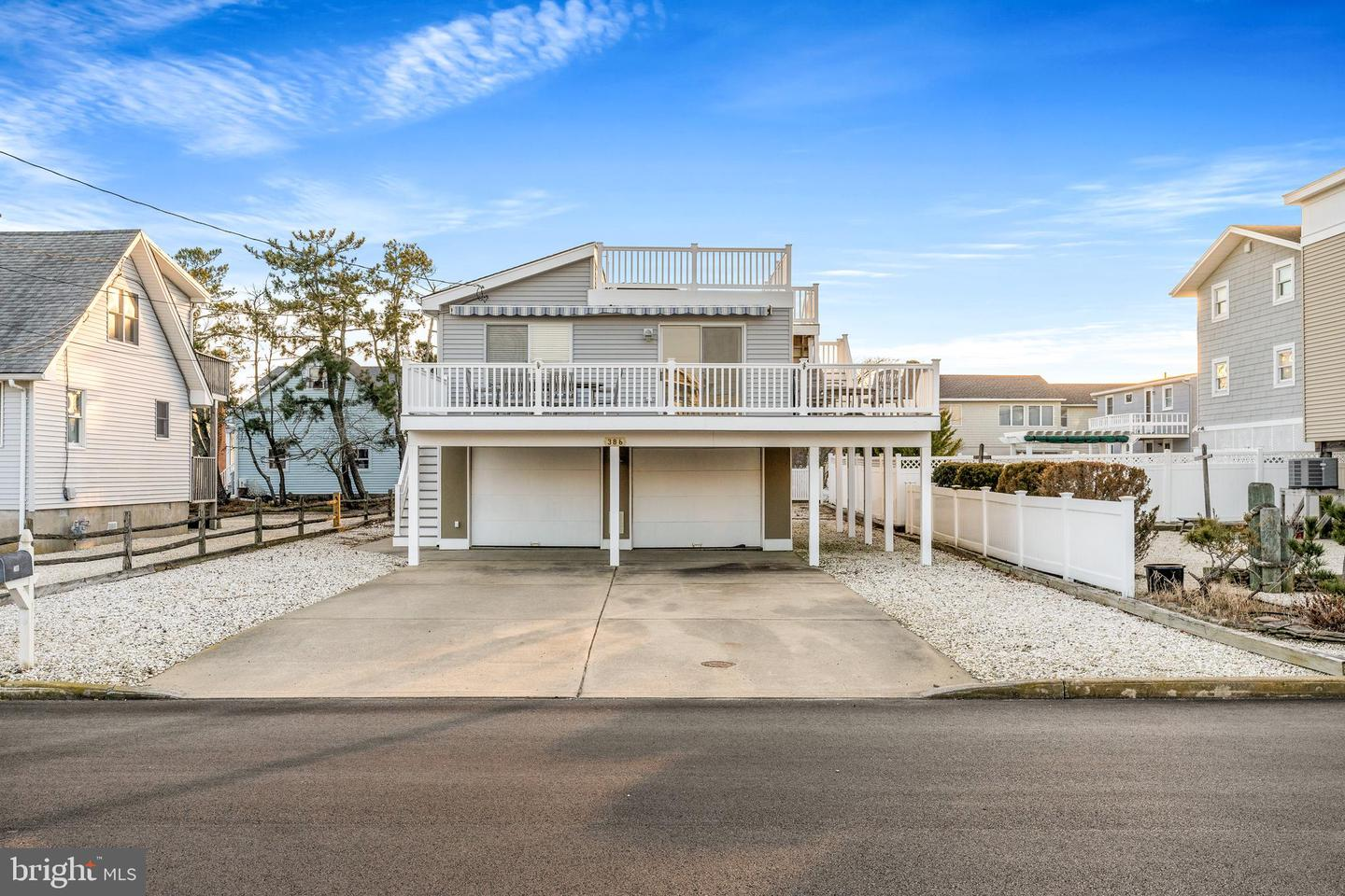 386 N 4th Street , SURF CITY, New Jersey image 2