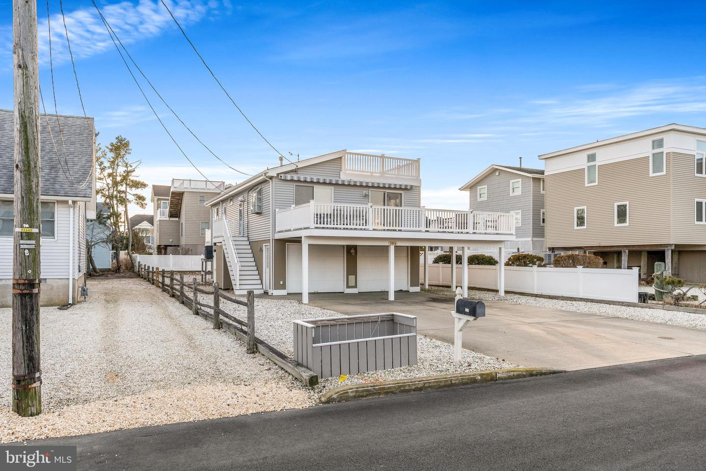 386 N 4th Street , SURF CITY, New Jersey image 4