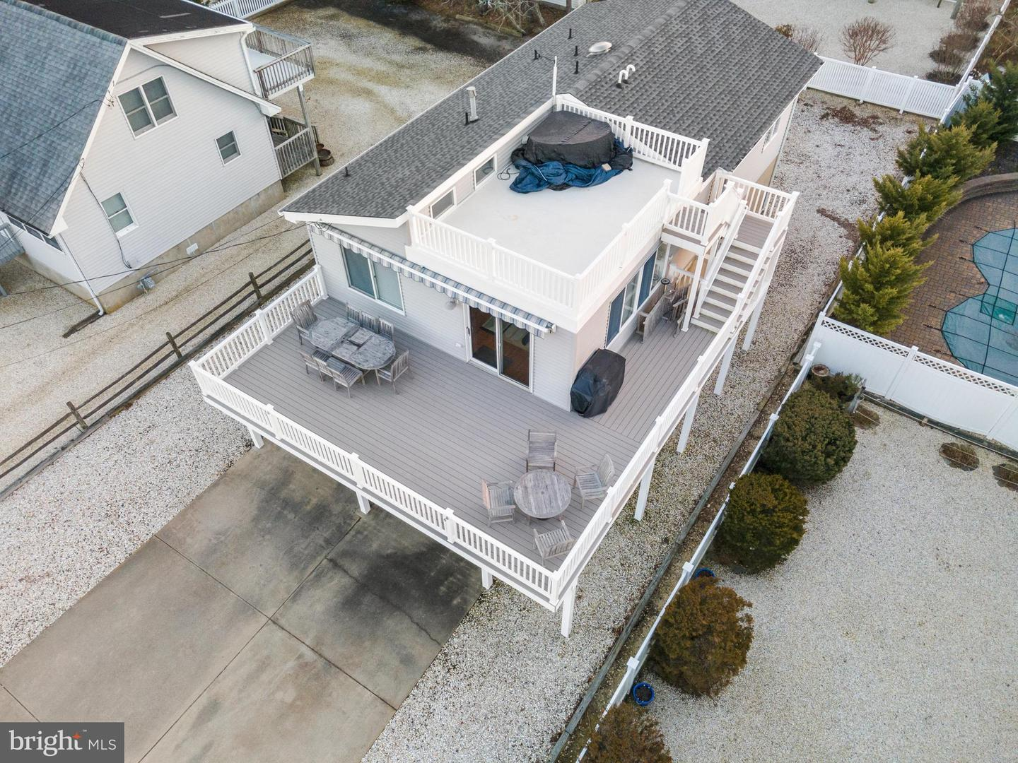 386 N 4th Street , SURF CITY, New Jersey image 42